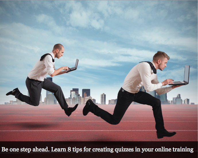 eleap training - what is online training